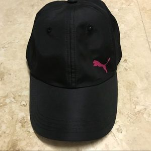 PUMA ultralight hat